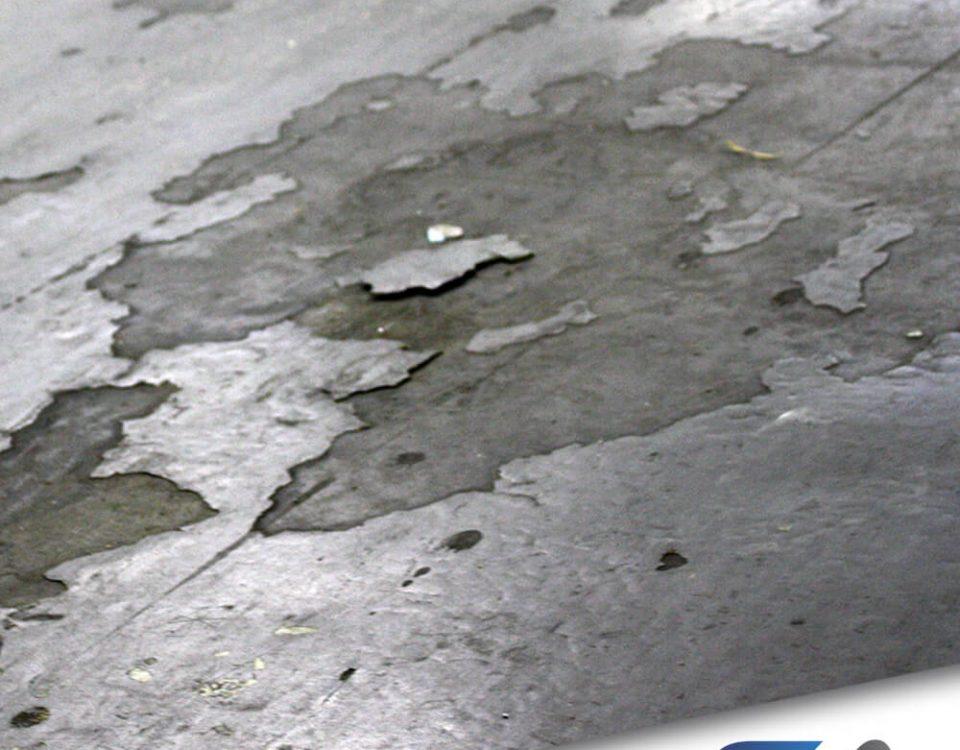 Como Melhorar a Resistência do Pavimento de Concreto