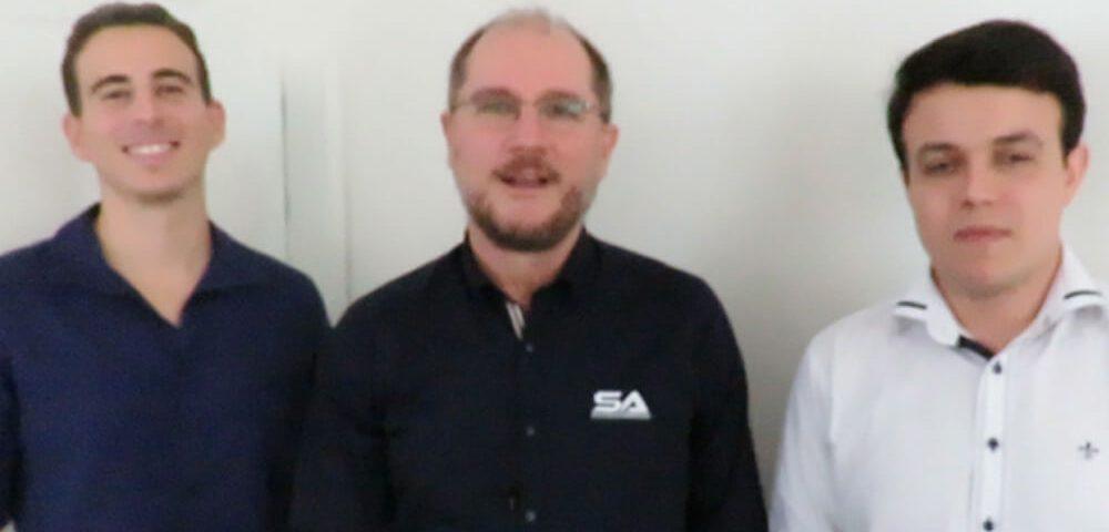 Entrevista arco consultoria empresa junior de Engenharia