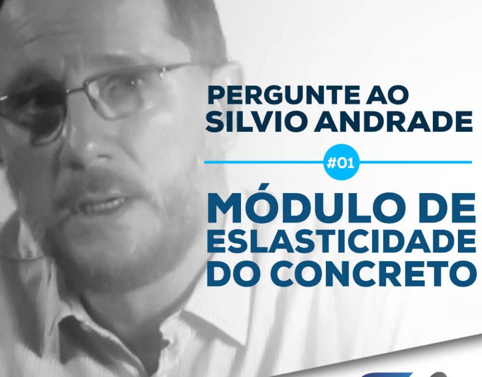modulode elasticidade do concreto