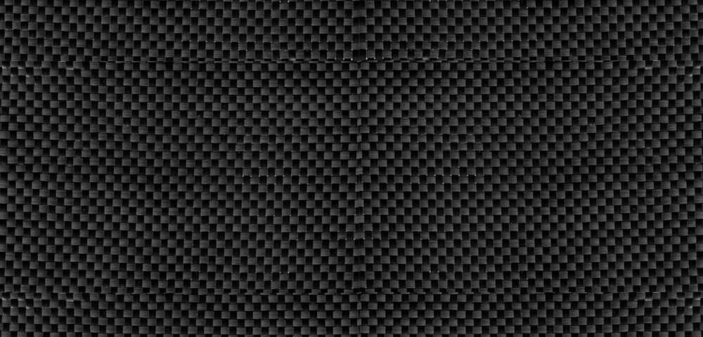 manta de fibra de carbono